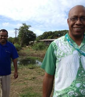 PACC Fiji: Vital Food